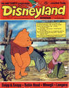 Cover for Disneyland barneblad (Hjemmet / Egmont, 1973 series) #14/1975