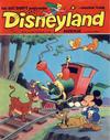 Cover for Disneyland barneblad (Hjemmet / Egmont, 1973 series) #12/1975