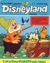 Cover for Disneyland barneblad (Hjemmet / Egmont, 1973 series) #8/1975