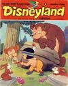 Cover for Disneyland barneblad (Hjemmet / Egmont, 1973 series) #7/1975
