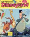 Cover for Disneyland barneblad (Hjemmet / Egmont, 1973 series) #4/1975