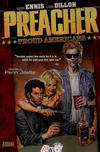 Cover Thumbnail for Preacher (1996 series) #3 - Proud Americans [2005 reprint]