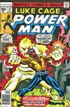 Cover for Power Man (Marvel, 1974 series) #47 [35¢]
