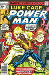 Cover Thumbnail for Power Man (1974 series) #47 [35¢]