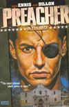Cover for Preacher (DC, 1996 series) #9 - Alamo [2005 reprint]