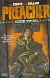 Cover for Preacher (DC, 1996 series) #5 - Dixie Fried [2005 reprint]