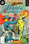 Cover for Action Comics (DC, 1938 series) #488 [Whitman cover]