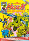 Cover for Marvel-Comic-Sonderheft (Condor, 1980 series) #25