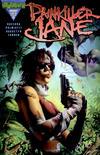 Cover Thumbnail for Painkiller Jane Zero (1999 series) #0 [Nelson Cover]
