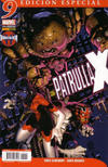 Cover for Patrulla-X (Panini España, 2006 series) #9 [Edición special]