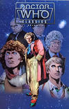 Cover for Doctor Who Classics TPB (IDW, 2008 series) #6