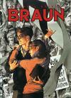 Cover for Schwermetall präsentiert (Kunst der Comics / Alpha, 1986 series) #76 - Braun