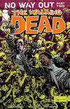 Cover for The Walking Dead (Image, 2003 series) #81