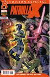 Cover for Patrulla-X (Panini España, 2006 series) #8 [Edición special]