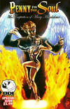 Cover Thumbnail for Temptation of Mary Magdalene (2011 series)  [Cover B]