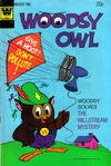 Cover for Woodsy Owl (Western, 1973 series) #3 [Whitman Variant]