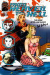 Cover for From Heaven to Hell (Dead Dog Comics, 2001 series) #2