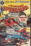 Cover for L'Étonnant Spider-Man (Editions Héritage, 1969 series) #49