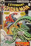 Cover for L'Étonnant Spider-Man (Editions Héritage, 1969 series) #48