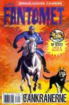 Cover for Fantomet (Hjemmet / Egmont, 1998 series) #5/2002