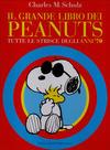 Cover for Il Grande libro dei Peanuts (Baldini Castoldi Dalai editore, 2003 series) #1