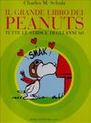 Cover for Il Grande libro dei Peanuts (Baldini Castoldi Dalai editore, 2003 series) #2