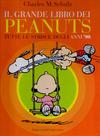 Cover for Il Grande libro dei Peanuts (Baldini Castoldi Dalai editore, 2003 series) #4