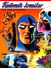 Cover for Fantomets krøniker Det første Fantomet (Semic, 1984 series)