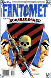 Cover for Fantomet (Hjemmet / Egmont, 1998 series) #13/2007