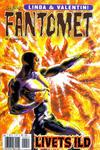 Cover for Fantomet (Hjemmet / Egmont, 1998 series) #11/2002