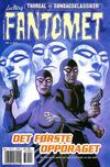 Cover for Fantomet (Hjemmet / Egmont, 1998 series) #4/2003