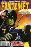 Cover for Fantomet (Hjemmet / Egmont, 1998 series) #26/2006
