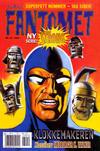 Cover for Fantomet (Hjemmet / Egmont, 1998 series) #10/2002