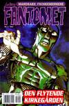 Cover for Fantomet (Hjemmet / Egmont, 1998 series) #9/2002