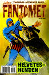 Cover for Fantomet (Hjemmet / Egmont, 1998 series) #8/2002