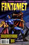 Cover for Fantomet (Hjemmet / Egmont, 1998 series) #7/2002