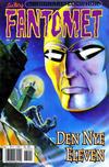 Cover for Fantomet (Hjemmet / Egmont, 1998 series) #4/2002