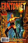 Cover for Fantomet (Hjemmet / Egmont, 1998 series) #3/2002