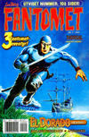 Cover for Fantomet (Hjemmet / Egmont, 1998 series) #2/2002