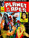Cover for Planet of the Apes (Marvel UK, 1974 series) #12