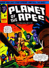 Cover for Planet of the Apes (Marvel UK, 1974 series) #13