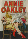 Cover for Annie Oakley Comics (Bell Features, 1948 series) #4