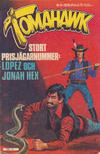 Cover for Tomahawk (Semic, 1976 series) #9/1978