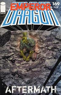 Cover for Savage Dragon (Image, 1993 series) #169