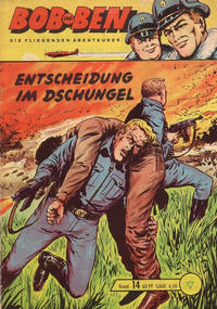Cover Thumbnail for Bob und Ben (Lehning, 1963 series) #14