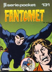 Cover Thumbnail for Serie-pocket (Semic, 1977 series) #131