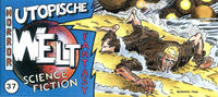Cover Thumbnail for Utopische Welt (CCH - Comic Club Hannover, 1989 series) #37