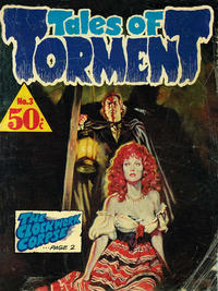 Cover Thumbnail for Tales of Torment (Gredown, 1978 series) #3