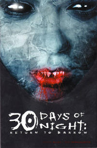 Cover Thumbnail for 30 Days of Night: Return to Barrow (IDW, 2004 series)