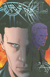 Cover Thumbnail for Angel (IDW, 2006 series) #4 - Auld Lang Syne
